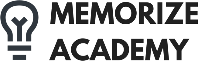 memorize academy