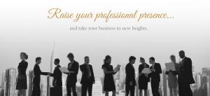 Professional Pressence - High Style Impression Management - Winnipeg, Manitoba