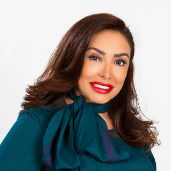 Zahra Kamalkhani